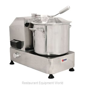 Food Machinery of America FP-CN-237 Food Processor, Electric