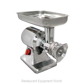 Food Machinery of America FTS12 Meat Grinder, Electric