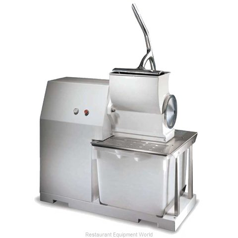 Food Machinery of America GFHP5 Cheese Grater Electric