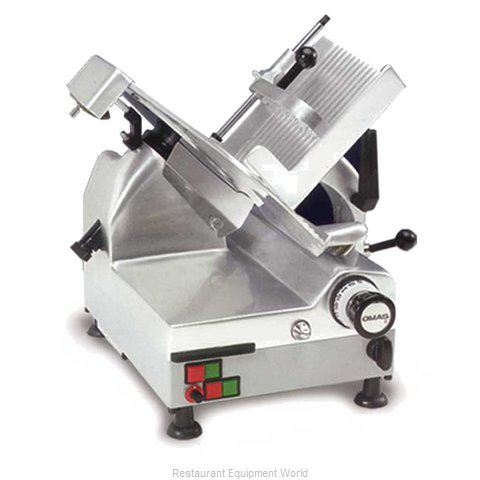 Food Machinery of America GLMAT Slicer Food Electric