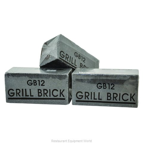 Food Machinery of America GS448 Griddle Grill Brick