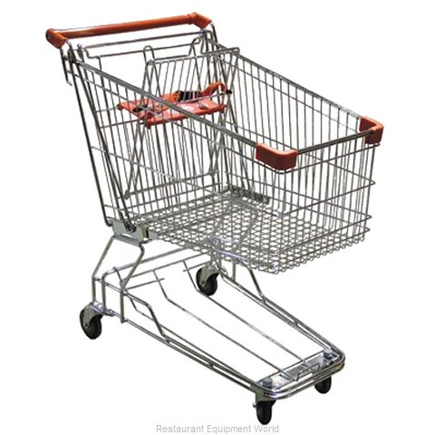 Food Machinery of America GSW100 Shopping Cart