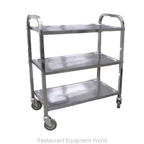 Food Machinery of America GX-079A Bus Cart