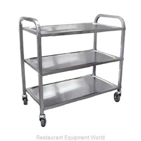 Food Machinery of America GX-079B Bus Cart