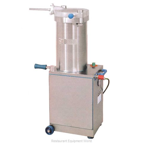 Food Machinery of America H20PAM Sausage Stuffer Electric