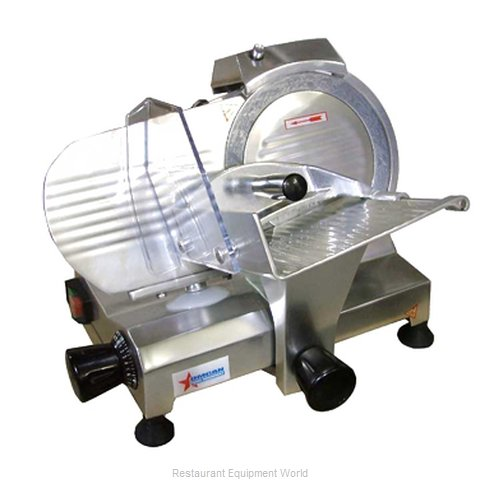 Food Machinery of America HBS 195 Slicer Food Electric