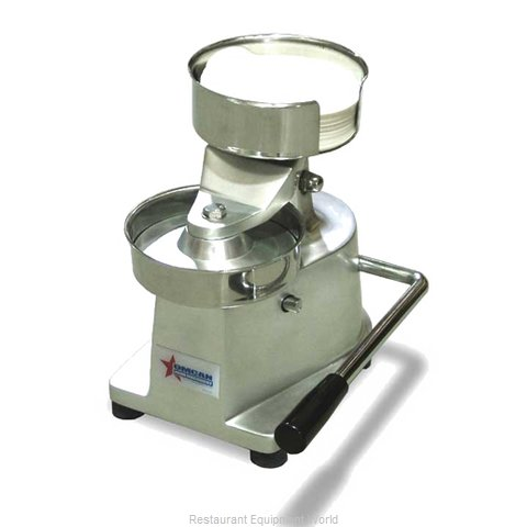 Food Machinery of America HP100 Hamburger Patty Press