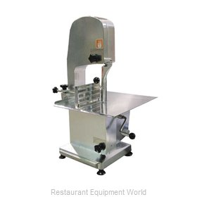 Food Machinery of America JC210 Saw Meat Electric
