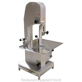 Food Machinery of America JC310 Meat Saw, Electric