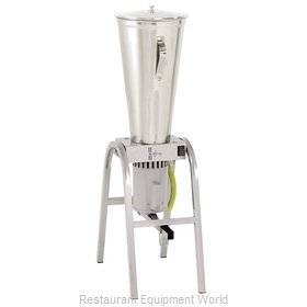 Food Machinery of America LAR15 Blender Food