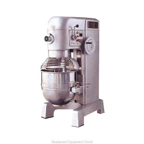 Food Machinery of America M60BCUL Mixer Planetary