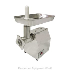Food Machinery of America MG-CN-0012-C Meat Grinder, Electric