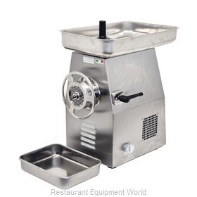 Food Machinery of America MG-IT-0032-C Meat Grinder, Electric