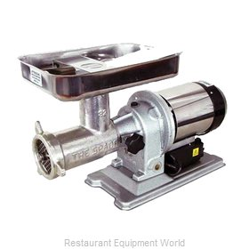Food Machinery of America MG-IT-0032 Meat Grinder, Electric