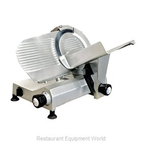 Food Machinery of America MS-IT-0250-I Food Slicer, Electric