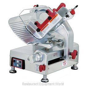 Food Machinery of America MS-IT-0300-A Food Slicer, Electric