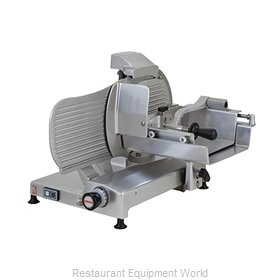 Food Machinery of America MS-IT-0313-H Food Slicer, Electric