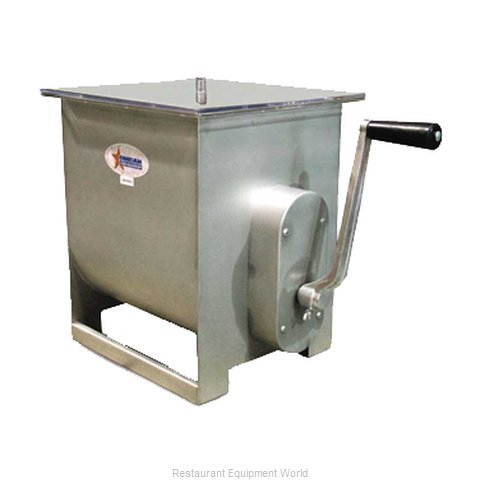 Food Machinery of America MSSM70 Mixer Meat