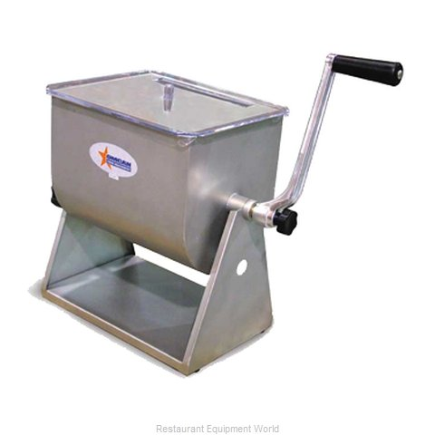Food Machinery of America MSSMR17 Mixer Meat