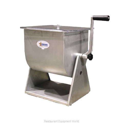 Food Machinery of America MSSMR44 Mixer Meat