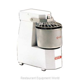 Food Machinery of America MX-IT-0010-T Mixer, Spiral Dough