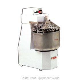 Food Machinery of America MX-IT-0040 Mixer, Spiral Dough