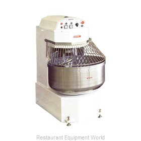Food Machinery of America MX-IT-0091 Mixer, Spiral Dough