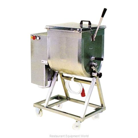 Food Machinery of America MX50 Mixer Meat