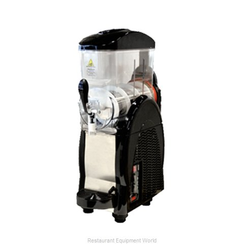 Food Machinery of America MY-GRANITA-1S Frozen Drink Machine Non-Carbonated