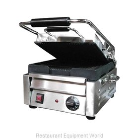 Food Machinery of America PA10170-1500W Sandwich Grill/Toaster
