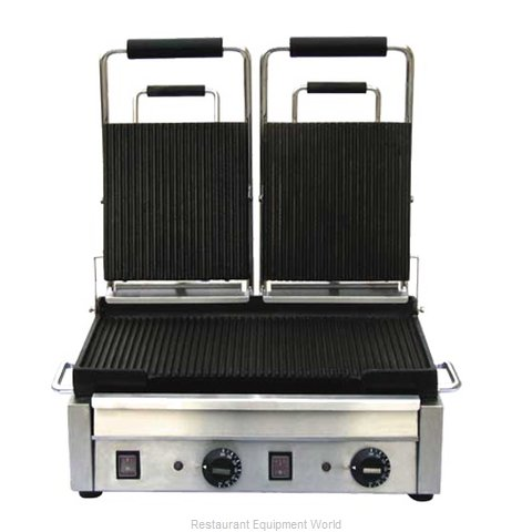 Food Machinery of America PA10176 Sandwich Grill Toaster