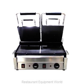 Food Machinery of America PA10177 Sandwich Grill Toaster