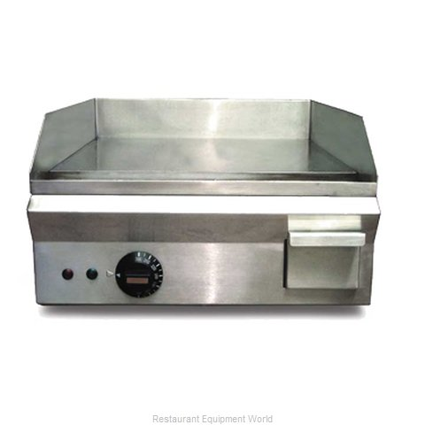 Food Machinery of America PA10303A Griddle Buffet Countertop