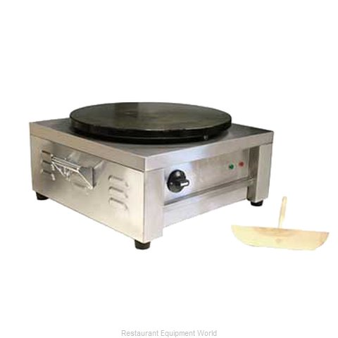Food Machinery of America PA10315A Crepe Maker