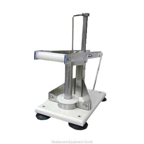 Food Machinery of America PC13 Pineapple Peeler