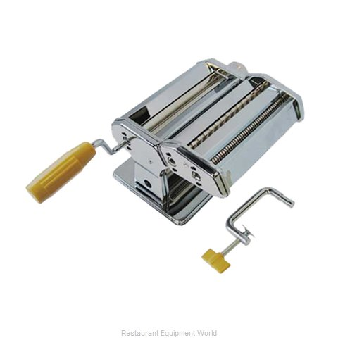 Food Machinery of America QF180 Pasta Machine, Sheeter / Mixer (Magnified)
