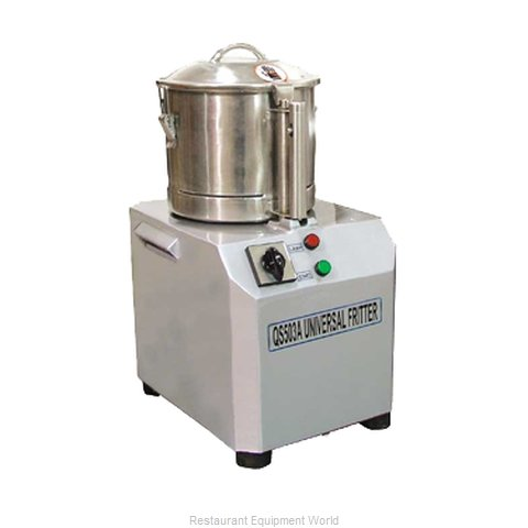Food Machinery of America QS503A Food Processor Electric