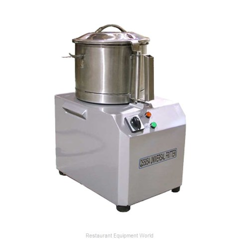 Food Machinery of America QS505A Food Processor Electric
