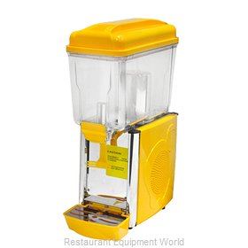 Food Machinery of America ROYAL-1P Juice Dispenser Electric