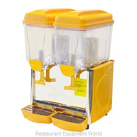 Food Machinery of America ROYAL-2P Juice Dispenser Electric