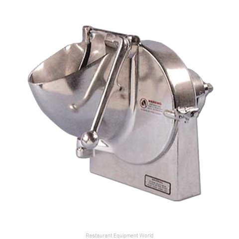 Food Machinery of America S9S Vegetable Cutter Attachment