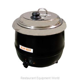 Food Machinery of America SB6000A Soup Kettle