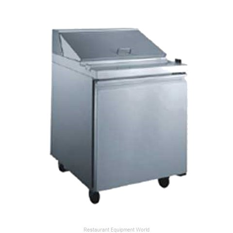 Food Machinery of America SCL-1 Sandwich Unit