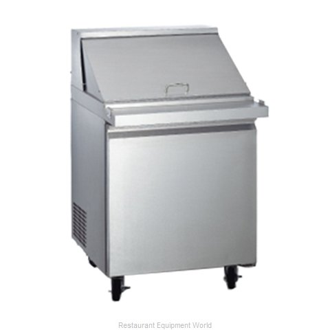 Food Machinery of America SCLM-1 Sandwich Unit