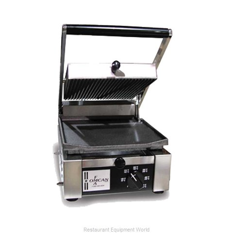 Food Machinery of America SG101FBR Sandwich Grill Toaster