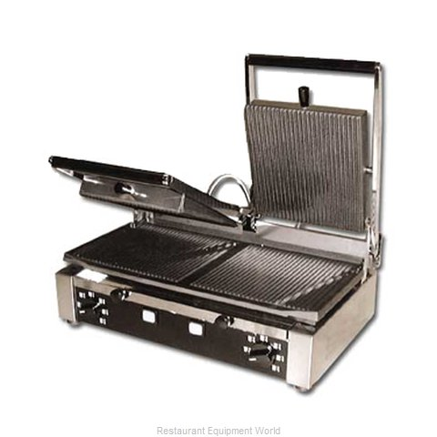 Food Machinery of America SG501 Sandwich Grill Toaster