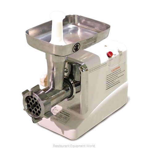 Food Machinery of America SM-G50 Meat Grinder Electric