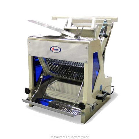 Food Machinery of America SM3021 Bread Slicer