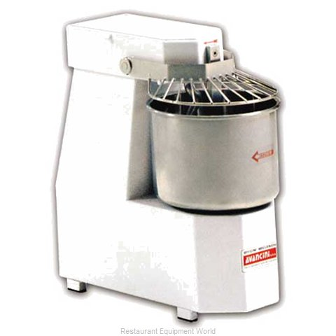 Food Machinery of America SP103 Mixer Dough Spiral Heavy Duty
