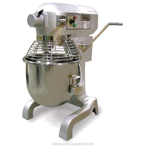 Food Machinery of America SP200AT Mixer Planetary